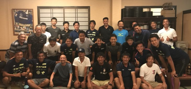 TAKIGAWAⅡファミリーカップ結果2
